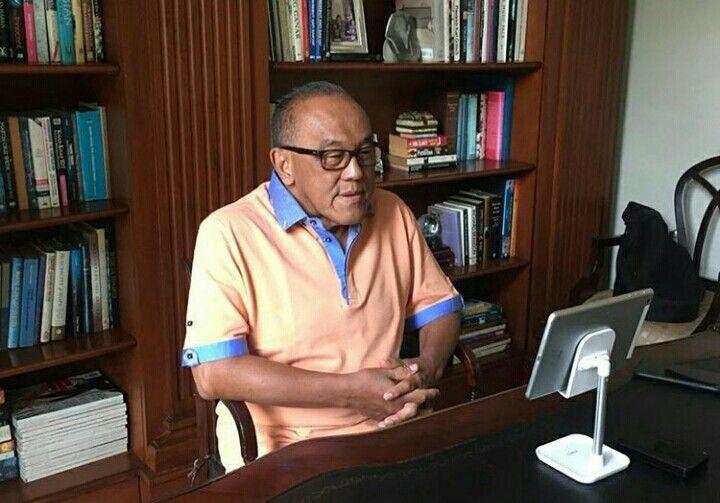 Aburizal Bakrie Pastikan Omnibus Law Adalah Jawaban, Sebaiknya Didukung Bersama-sama