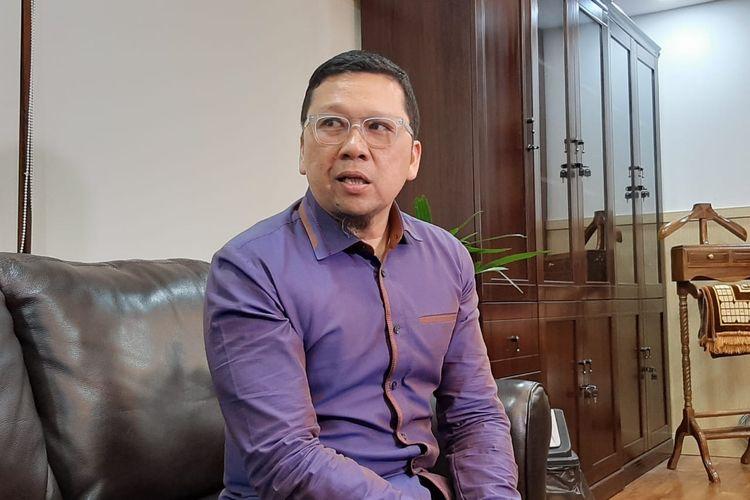 Ahmad Doli Kurnia Jamin Pembahasan PKPU Protokol Kesehatan Pilkada Selesai Satu Hari