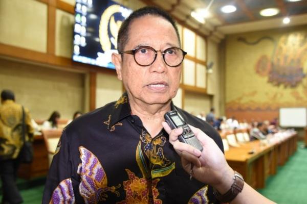 Dito Ganinduto Nilai Keberhasilan Program Vaksinasi Tentukan Arah Perekonomian RI Tahun 2021