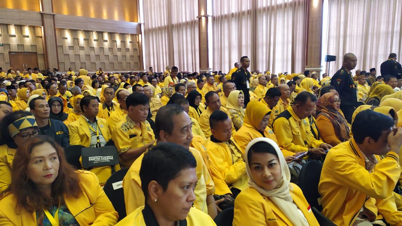 Pendidikan Politik Untuk Warga Kabupaten Bandung Golkar Buka Kelas Beringin