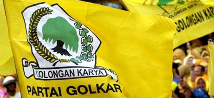 Endang Effendi Diberhentikan Dari Ketua DPRD Kota Cilegon, Tumbal Kekalahan Golkar di Pilkada?