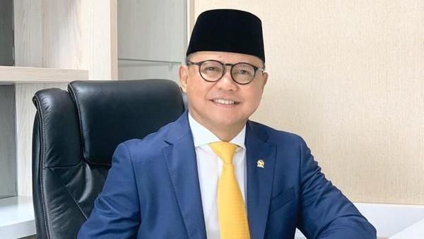 Tidak Setuju Rencana PPN Sembako, Mukhtarudin: Tambah Berat Beban Masyarakat