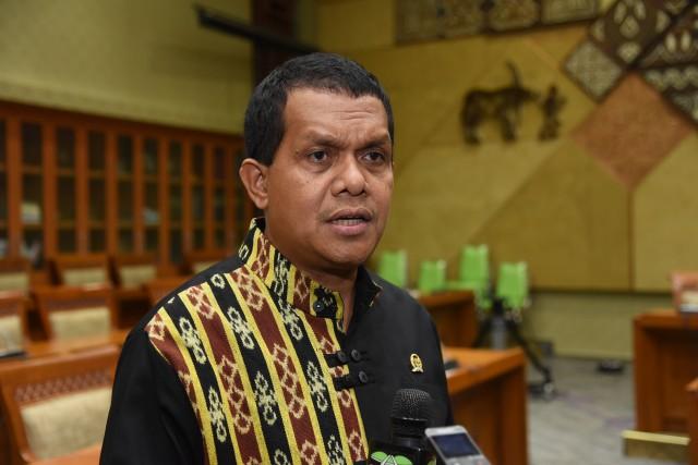 Melki Laka Lena Nilai Kapasitas RS COVID-19 di DKI dan Seluruh Indonesia Masih Mencukupi