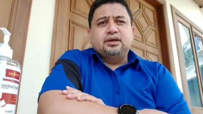 Munafri Arifuddin Dijagokan Pimpin Golkar Kota Makassar