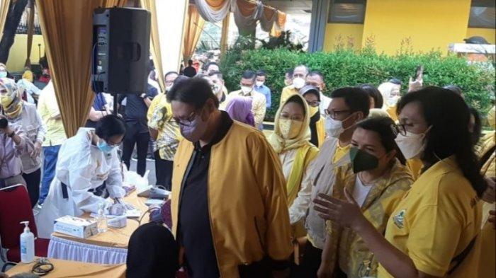 Pengamat: Airlangga-Anies Barang Bagus Paket Komplit, Tinggal Cari Tambahan Dukungan Parpol