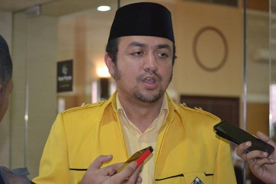Ogah Gegabah Deklarasi Pilkada 2020, Farabi Arafiq Tegaskan Golkar Depok Tunggu Arahan DPP