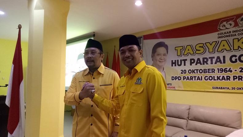 Perfeksionis dan Visioner, Gus Mahrus Iskandar Dukung Gus Hans Maju Pilkada Surabaya 2020