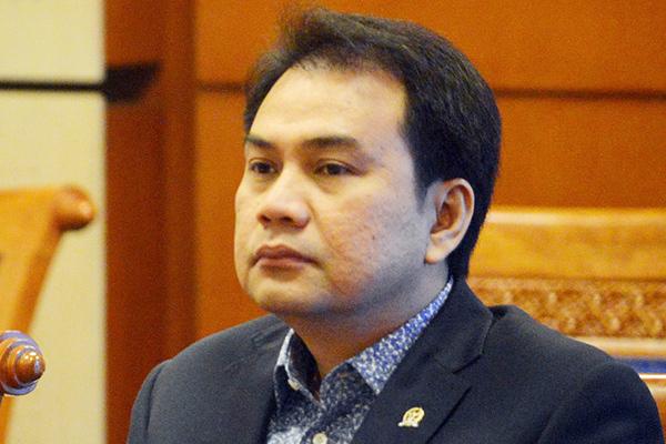 Sindir Raffi Ahmad, Azis Syamsuddin Minta Figur Publik Jadi Teladan Disiplin Protokol Kesehatan