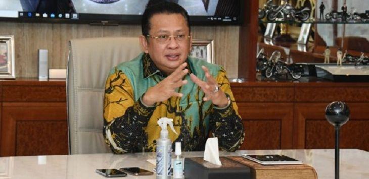 Politik Uang Marak di Pilkada 2020, Bamsoet Minta Calon Kepala Daerah Yang Ditindak