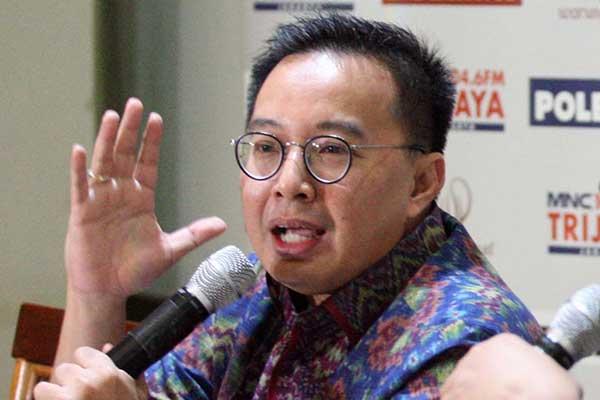 Bobby Rizaldi Dukung Wacana Redefinisi KKB Papua Menjadi Teroris, Ini Alasannya