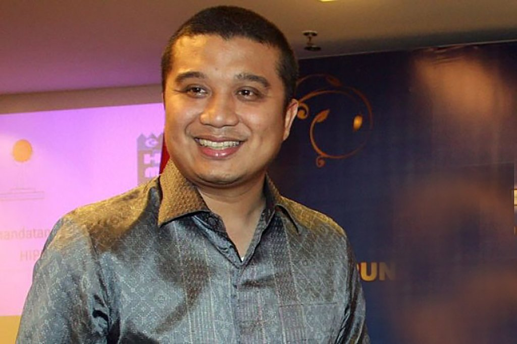 Meski Ketua DPP Golkar, Erwin Aksa Nyatakan Sikap Dukung Appi-Rahman di Pilkada Kota Makassar