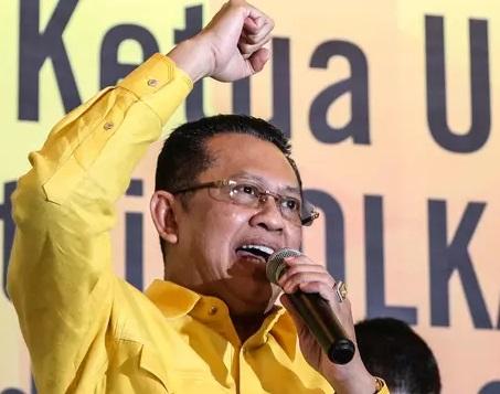 Tanda Kesigapan Parpol, Bamsoet Sarankan Munas-Rakernas Sebelum Jokowi Dilantik
