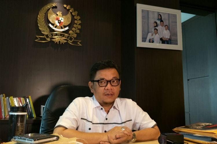 Dengarkan Kritik Masyarakat, Ace Hasan Apresiasi Langkah Jokowi Cabut Perpres Investasi Miras