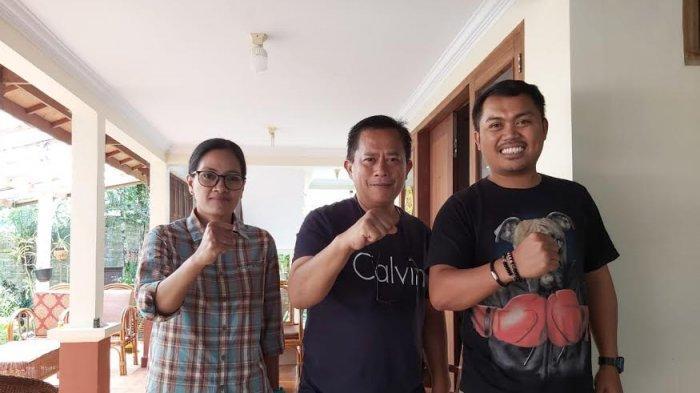 Pong Ririn, Sosok Sederhana di Balik Kemenangan Ombas-Dedy di Pilkada Toraja Utara