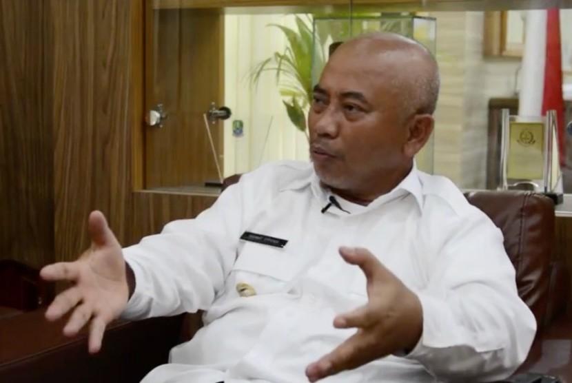 Rahmat Effendi Bakal Pimpin Golkar Kota Bekasi Periode Keempat, Kaderisasi Mandek?