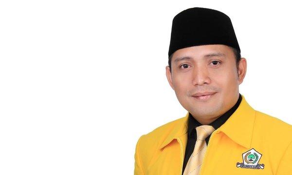 Bahrul Ulum, Caleg Andalan Golkar di Kabupaten Serang