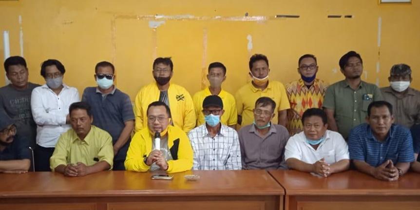 Konsolidasi Internal, 31 Pimpinan PK Golkar se-Indramayu Sepakat Gelar Musda