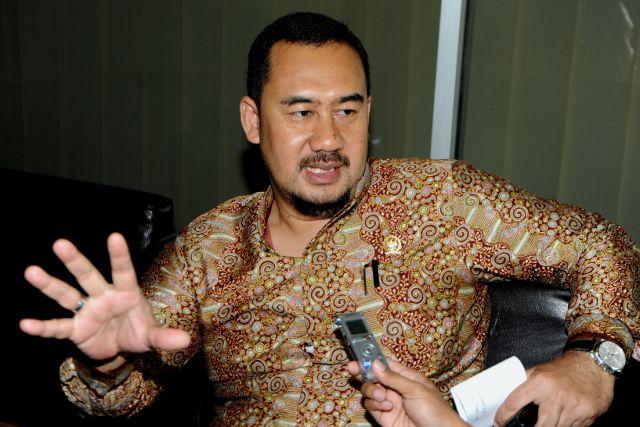 Terpilih Jadi Bupati Bandung, Deding Ishak Bakal Prioritaskan Pemekaran Bandung Timur