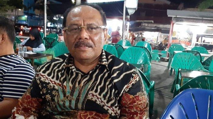 Ali Basrah Minta Banjir dan Kekeringan di DAS Lawe Kinge Aceh Tenggara Ditangani Serius