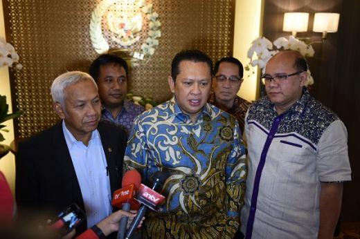 Marak di Kalteng dan NTT, Bambang Soesatyo Desak Sindikat Trafficking Diusut Tuntas