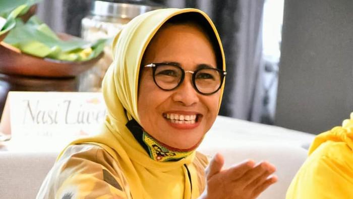 Soal Jokowi 'The King Of Lip Service', Hetifah: Selama Bukan SARA, Kampus Tak Bisa Larang Kritik Mahasiswa