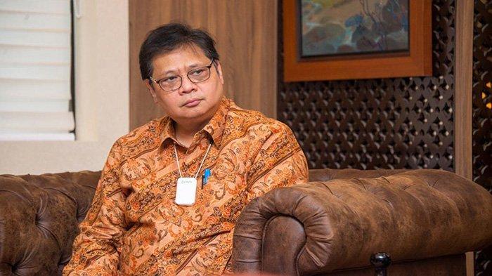 Terungkap! Airlanga Hartarto Ternyata Cucu Pejuang Kemerdekaan Asal Sukabumi
