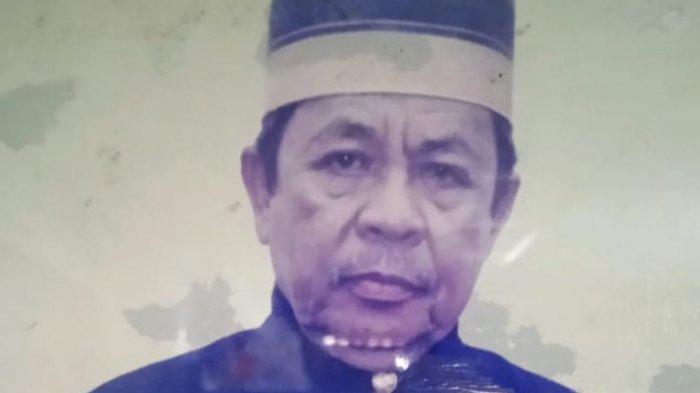 Golkar Berduka, Legislator DPRD Pangkep 2 Periode Sakkirang Dg Sibali Meninggal Dunia