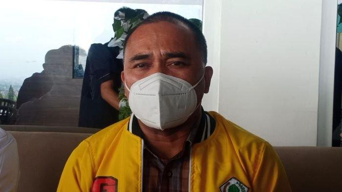 Pasangan NU-Pasti Siap Terima Apapun Keputusan MK Soal Pilkada Kabupaten Bandung