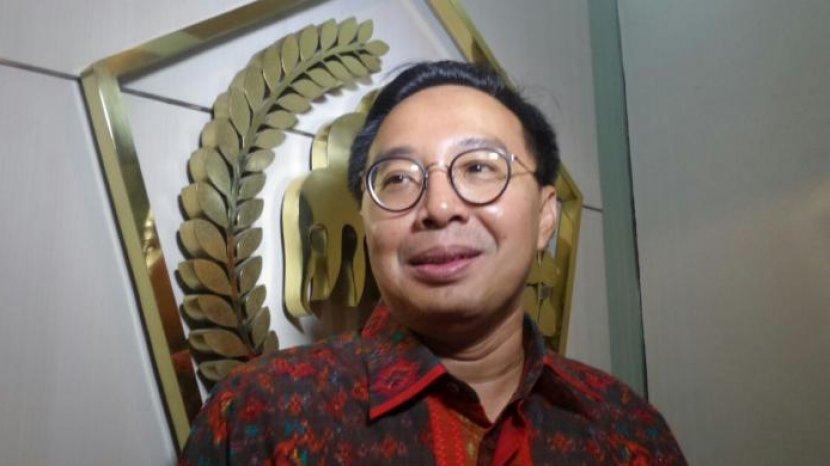 Bobby Rizaldi Dukung Usulan APJII Agar Pemerintah Berikan Relaksasi Industri Telekomunikasi