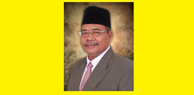 Sosok Almarhum Hasan Maksudi Di Mata Kolega DPRD Banten