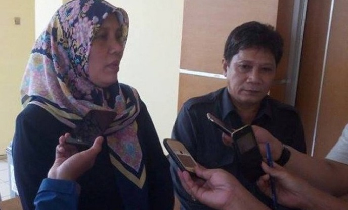 Fraksi Golkar DPRD Cilegon Siap Menangkan Ratu Ati Marliati Jadi Wakil Walikota