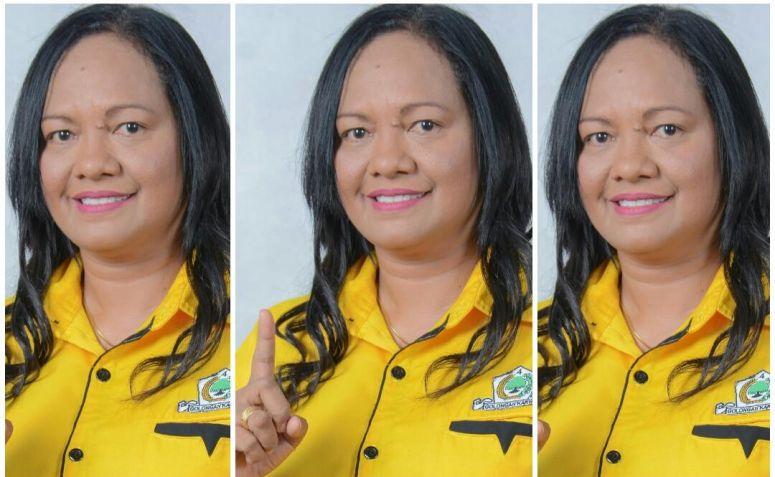Rihi Heke Mengundurkan Diri, Libby Sinlaeloe Ditunjuk Jadi Plt Ketua Golkar Sabu Raijua