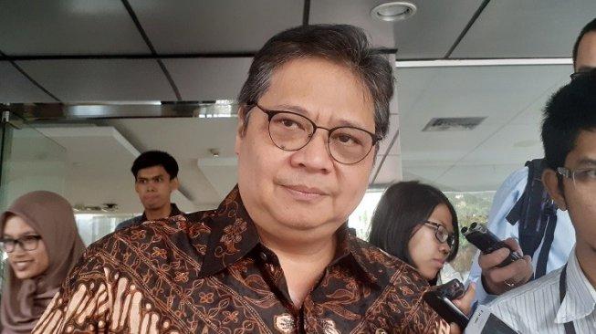 Airlangga Optimis Ekonomi Indonesia Bakal Pulih di Semester II 2020