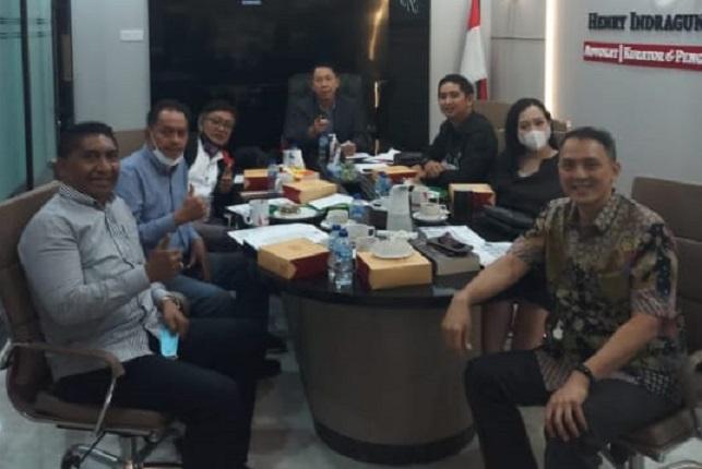LKI Partai Golkar: Pencapresan Airlangga Hartarto Harus Dikapitalisasi