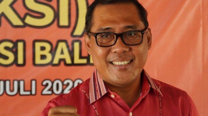 Bagus Adhi Mahendra Putra Terpilih Kembali Jadi Ketua SOKSI Bali