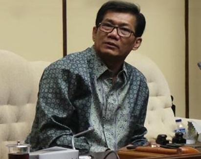 DPP Rekomendasikan Tauhid Tagor Diusung Golkar Bogor di Pilwako 2018