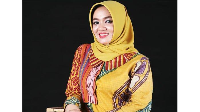 15 Tahun Karir Politik Bersama Golkar Pontianak, Ini Profil Lengkap Bebby Nailufa