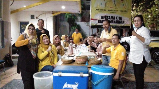 Jelang Pilwalkot Makassar 2020, AMPG Kota Makassar Rapatkan Barisan