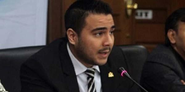 Jelang Musda, Nofel Saleh Hilabi Tegaskan Siap Pimpin Golkar Kota Bekasi