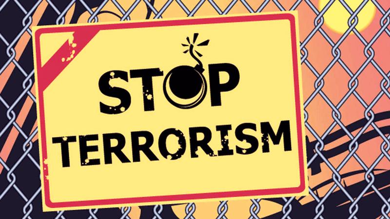 Golkar Jadi Satu Dari 3 Partai Paling Konsisten dan Tegas Lawan Terorisme