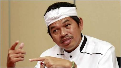 Jangan Sampai Dedi Mulyadi Maju di Pilgub Jawa Barat