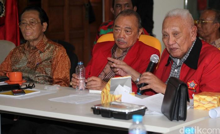 FMT Radjagukguk: Jika Acuhkan dan Tidak Akomodir SOKSI, Golkar Sendiri Yang Akan Rugi