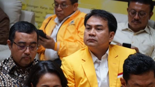 Wabah Virus Corona, Azis Syamsuddin Imbau Masyarakat Tak Mudik Saat Lebaran