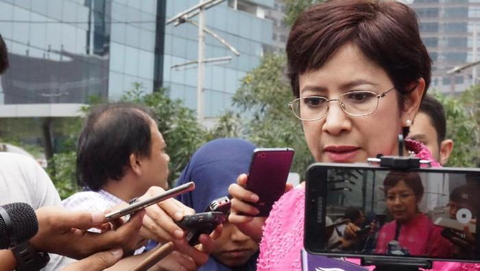 Nurul Arifin Minta Polisi Hukum Berat Para Pelaku Pelecehan Seksual Siswi SMK di Sulut