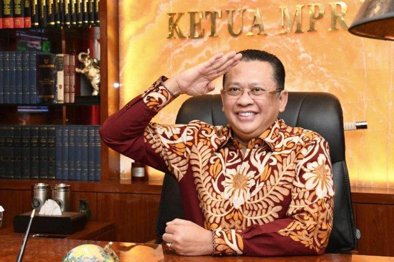 Bamsoet Tegaskan MPR Tak Pernah Bahas Rencana Perpanjangan Masa Jabatan Presiden