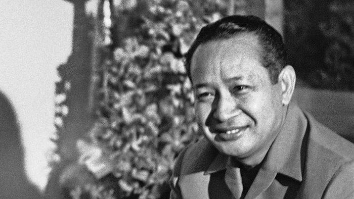 Sejarah dan Penerapan Pancasila Di Era Orde Baru Di Bawah Soeharto