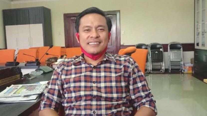 Gaya Humanis Golkar Jatim Ajak Masyarakat Patuhi Protokol Kesehatan Dengan Riang Gembira