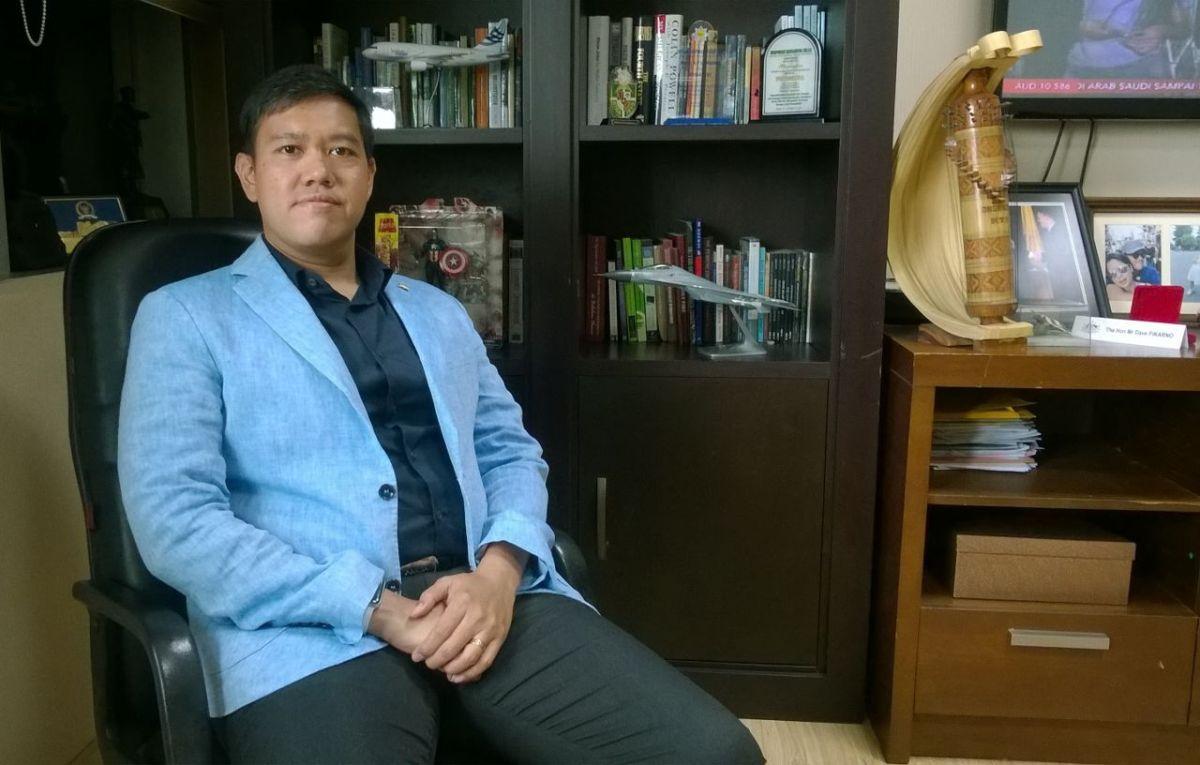 Dave Laksono: Kartu Prakerja Tingkatkan Kompetensi Masyarakat Indonesia
