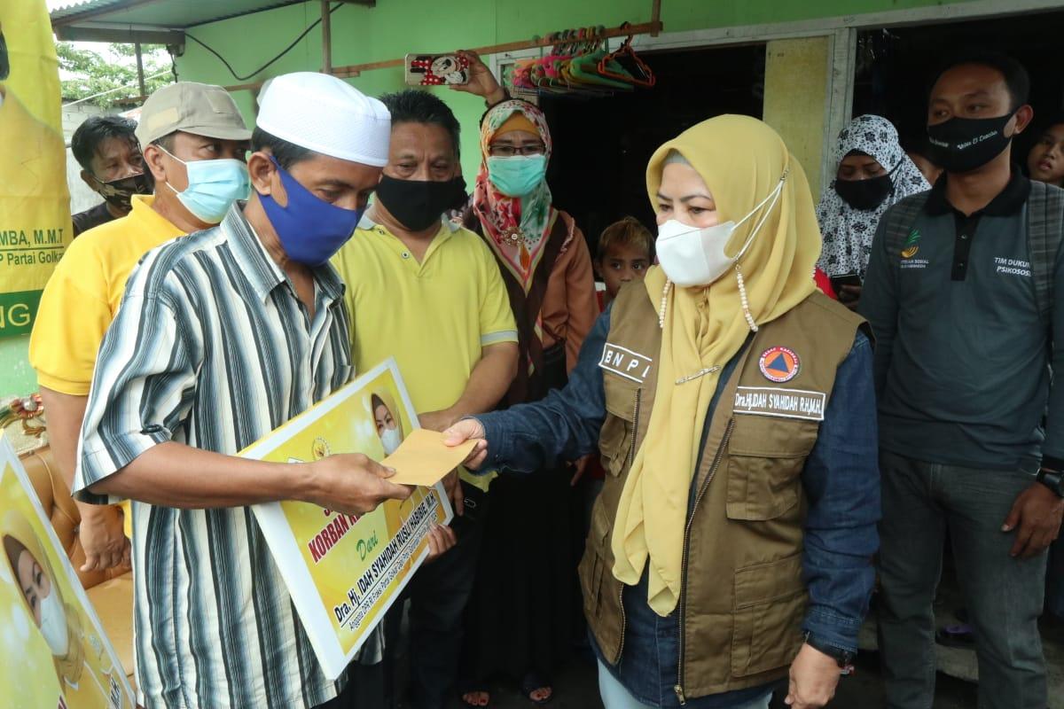 Warga Gorontalo Daulat Idah Syahidah Jadi Gubernur Swasta