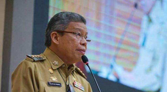 Alhamdulillah! Walikota Taufan Pawe Lunasi 5 Bulan Insentif Nakes Parepare Senilai Rp.5,5 Miliar